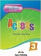 Access 3: Interactive Whiteboard Software