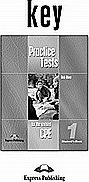 Practice Tests for the Revised CPE 1: Key