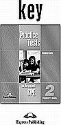 Practice Tests for the Revised CPE 2: Key