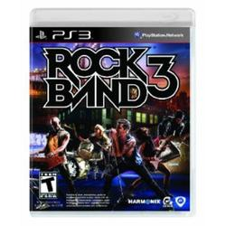 Rock Band 3 PS3