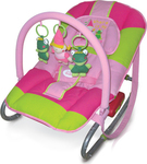 Just Baby JB-6005 Pink