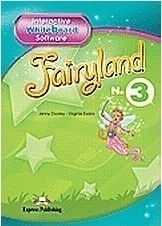 Fairyland Junior A: Interactive Whiteboard Software
