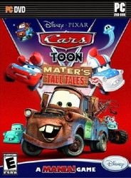 Cars Toon: Mater's Tall Tales PC
