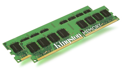 Kingston D1G72F51 8GB DDR2-667 REGISTERED WITH PARITY DIMM