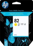 HP 82 Yellow 69ml (C4913A)