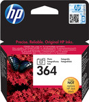 HP 364 Photo Black (CB317EE)
