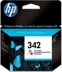 HP 342 Tri-colour (C9361EE)