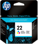 HP 22 Tri-color (C9352AE)