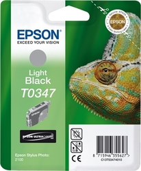 Epson T0347 Light Black (C13T034740)