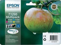 Epson T1295L Multipack 4-Colours (C13T129540)