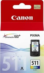 Canon CL-511 Color (2972B001)