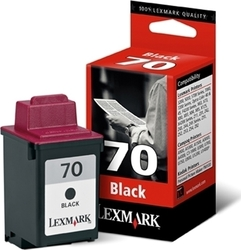 Lexmark 71 Black Moderate Use (15MX971E)