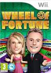 Wheel of Fortune Wii
