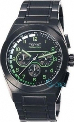 Esprit Male Attraction Black ES100101002