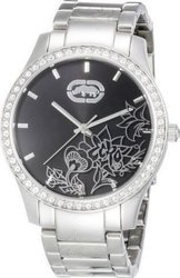 Marc Ecko Party Girls Stainless Steel Bracelet E11597L1
