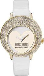 Moschino Ladies Lets Love Time MW0048