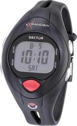 Sector Expander Unisex Watch Cardio R3251173015