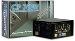 Inter-Tech CombatPower CP-750W