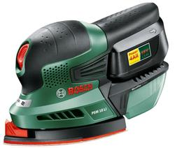 Bosch PSM 18 Li (1-hour charger)