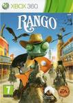 Rango: The Video Game XBOX 360