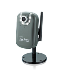 AirLive WL-2000CAM