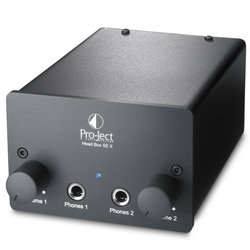 Pro-Ject Audio Head Box SE II