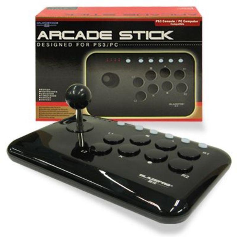 BlazePro PS3 / PC Arcade Stick - Skroutz.gr