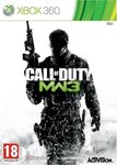 Call of Duty: Modern Warfare 3 XBOX 360