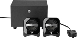 HP 2.1 Compact Speaker System (BR386AA)