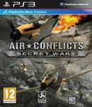 Air Conflicts: Secret Wars PS3