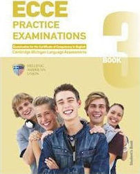 Large 20181121181812 ecce book 3 practice examinations student s book
