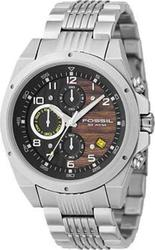 Fossil Mens Watch Chronograph CH2557