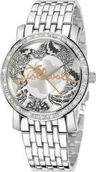 Just Cavalli Moon Stainless Steel Bracelet Crystals R7253103815