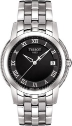Tissot Classic Three Hands