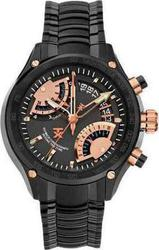 TX Fly-Back Chronograph Second Time Zone - T3C163