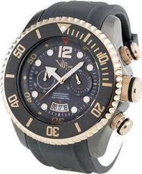 VIP Time Italy Magnum Chrono Mens Watch VP5027GY