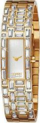 Esprit Collection P-Locony Gold Stainless Steel Bracelet EL900282005
