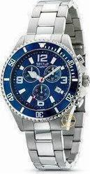 Sector 230 Mens Chronograph Stainless Steel Bracelet R3273661035
