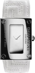 Versace V-Couture Ladies White Leather Strap 72Q99D999S001