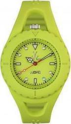 Toy Watch Jelly Looped Collection Lime Silicon Strap JL05LI