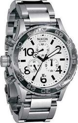 Nixon Men's 42-20 Chronograph Bracelet watch A037100