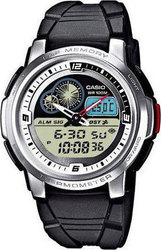 Casio Collection AQF-102W-7BV