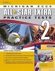 Large 20181031122544 all star extra vol 2 practice tests for michigan ecce student s book and glossary pack