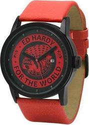 Ed Hardy Unisex Watch Punked PK-PK