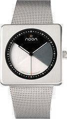 Noon Copenhagen Changer Silver Stainless Steel 18-007