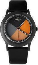 Noon Copenhagen Changer Black Leather 17-024