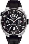 Alpina Adventure Diver Automatic Black Rubber Strap AL525LBB5AEV6