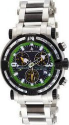 Chase Durer TrackMaster Pro Chronograph II 224.2BE-BRA