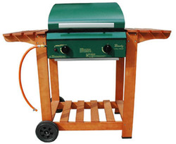 Outback Bounty 2 Burner Hooded