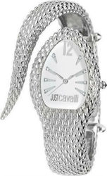Just Cavalli Poison Stainless Steel Bangle R7253153645